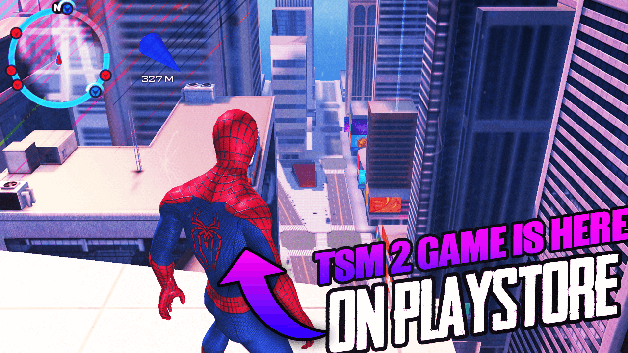 the amazing spiderman 2 mod apk