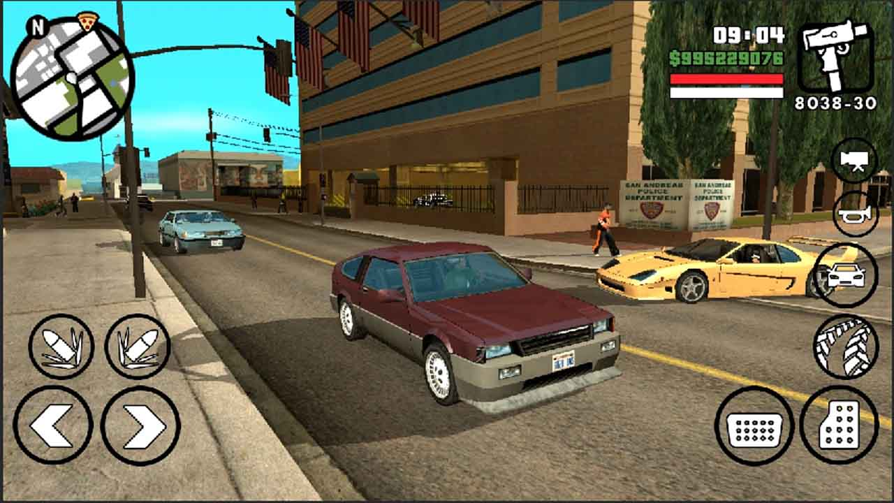 Download Gta Sa Lite Note | Univerthabitat