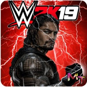 WWE2k18 PPSSPP Highly Compressed