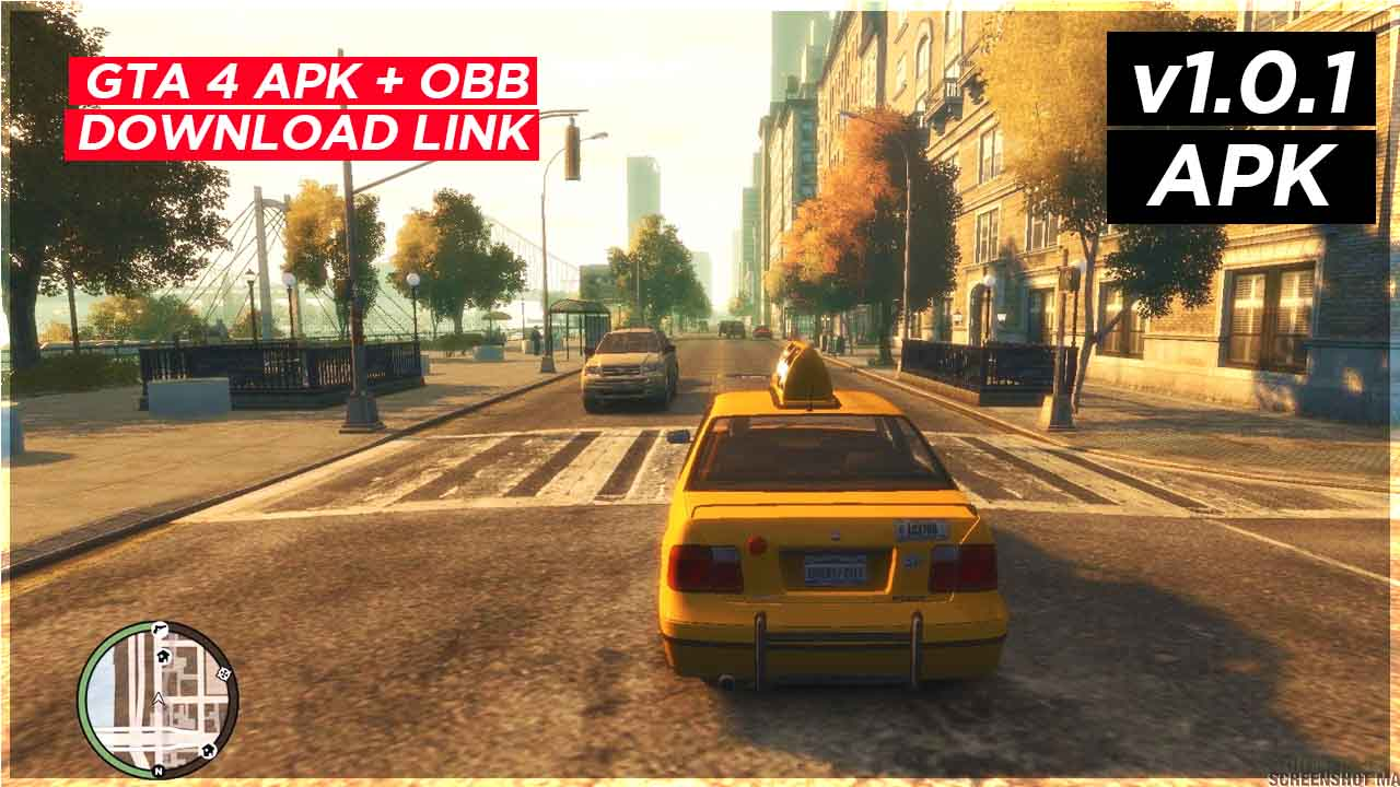 gta 4 for android