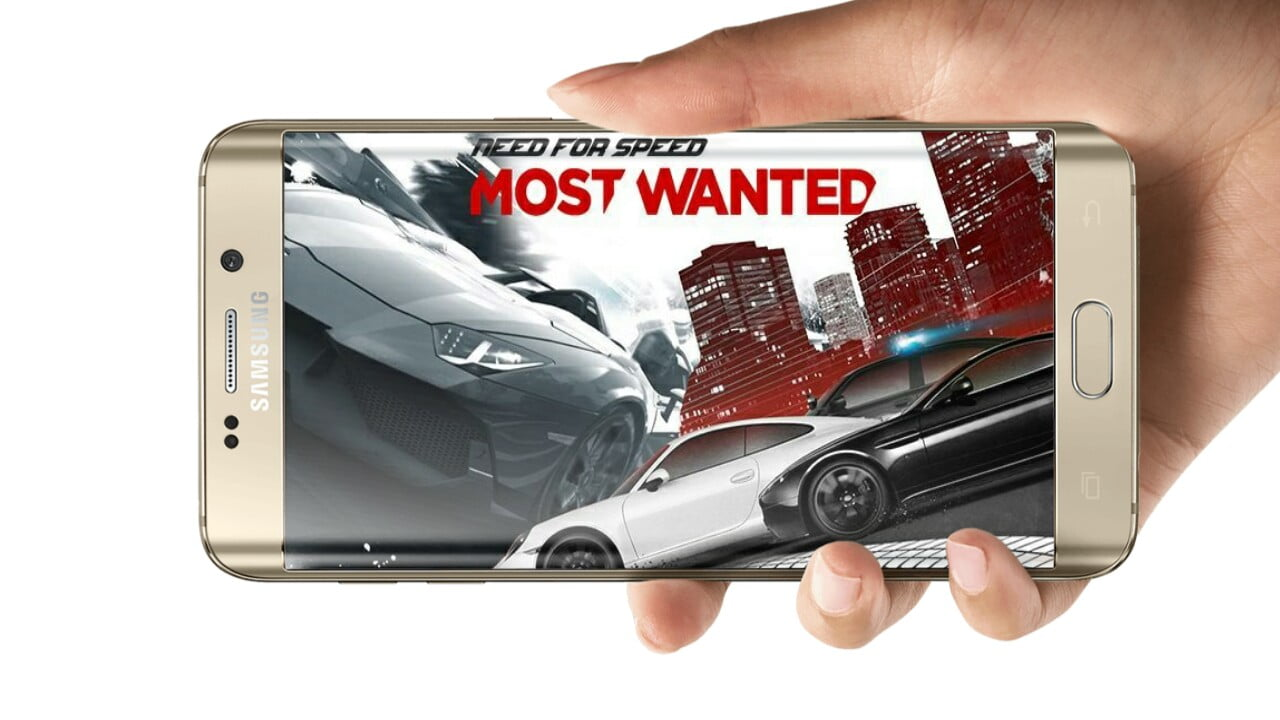 Need for speed most wanted mod