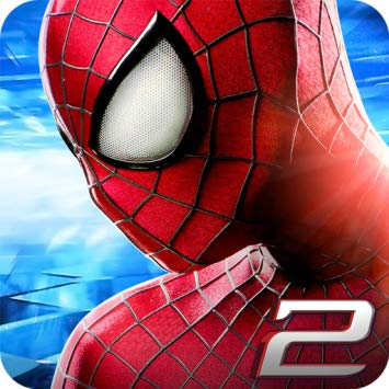 The Amazing Spiderman 2 Apk Logo