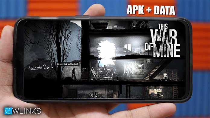 This War Of Mine Apk Download