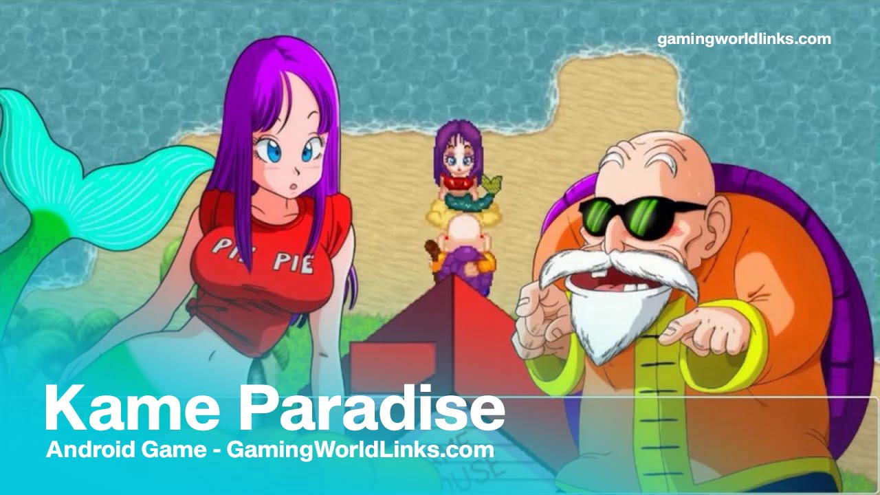 kame paradise android download