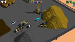 Best smasy car road