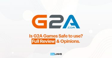 G2A review