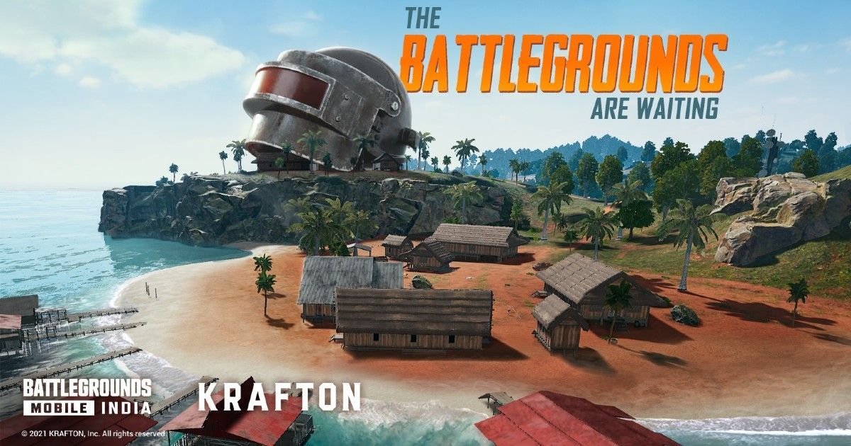Battlegrounds Mobile India downloads reached milestone in a day