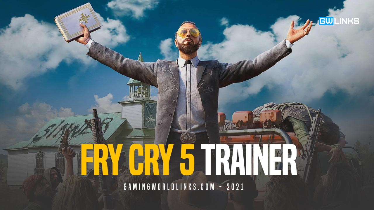 far cry 5 trainer download guide