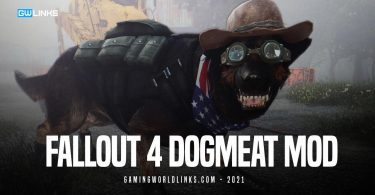 Download Fallout 4 Dogmeat Mods